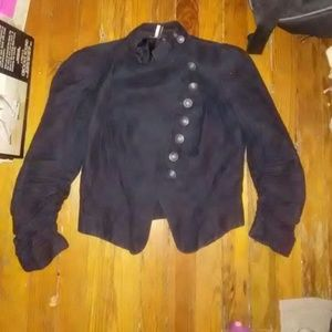 Topshop jacket with great detail